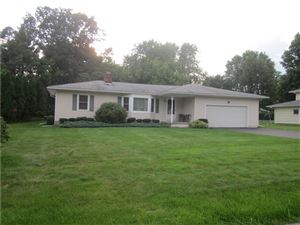 Photo of 1687 Qualtrough Road, Rochester, NY 14625 (MLS # R1219990)