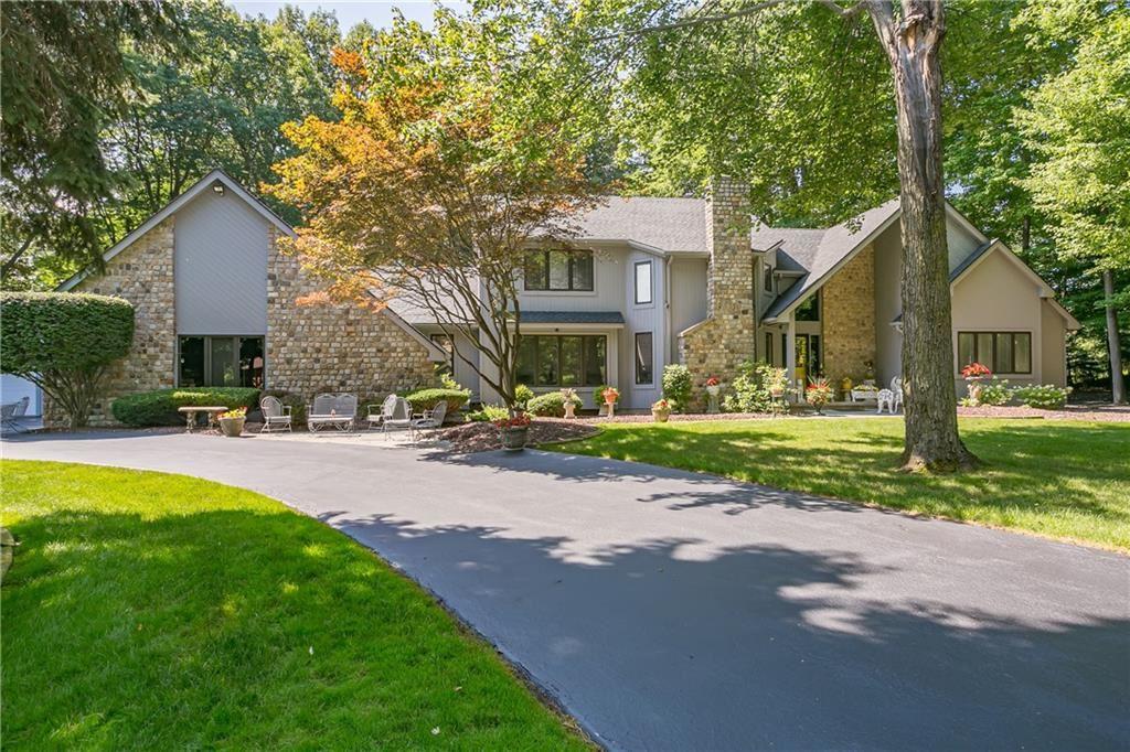 35 Ambassador Ridge, Rochester, NY 14626 - MLS#: R1367990