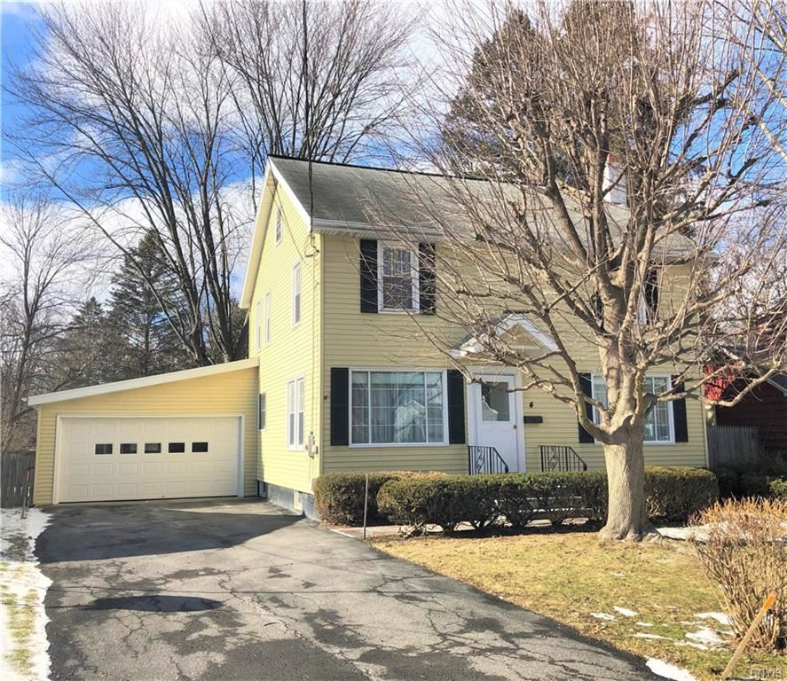 4 Donald Place, Liverpool, NY 13090 - MLS#: S1321990