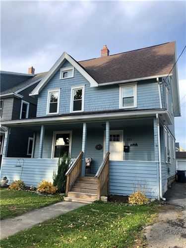 Photo of 231 West Avenue, East Rochester, NY 14445 (MLS # R1299991)
