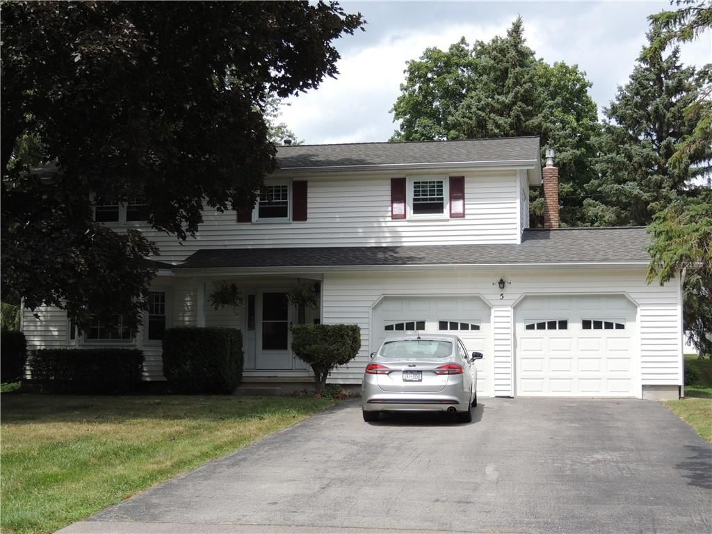 5 Picturesque Drive, Rochester, NY 14616 - #: R1285991