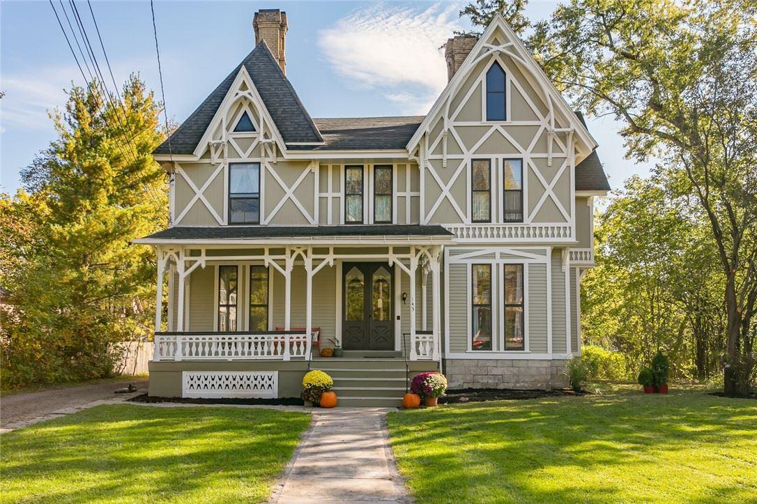 143 Howell Street, Canandaigua, NY 14424 - MLS#: R1373991