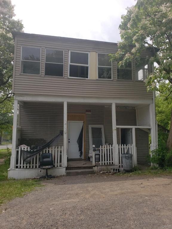 1937-39 Midland Ave, Syracuse, NY 13205 - MLS#: S1346991
