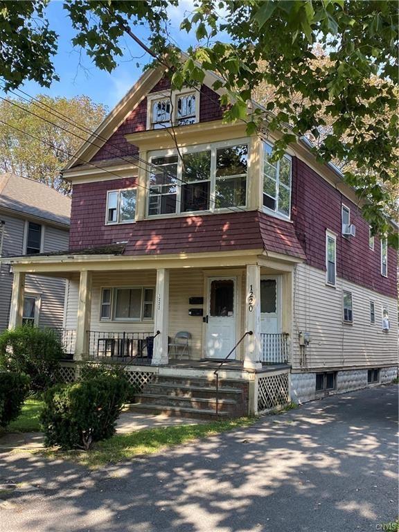 1220 Oak Street #22, Syracuse, NY 13203 - MLS#: S1357991
