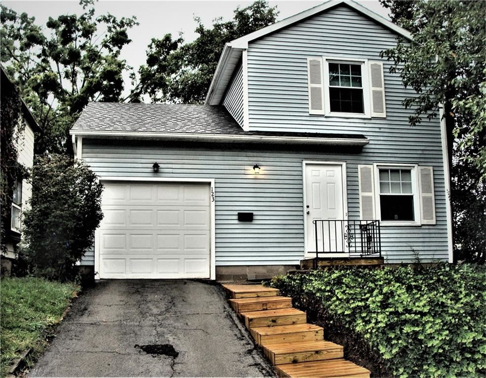123 Bayclif Drive, Rochester, NY 14614 - MLS#: R1364992
