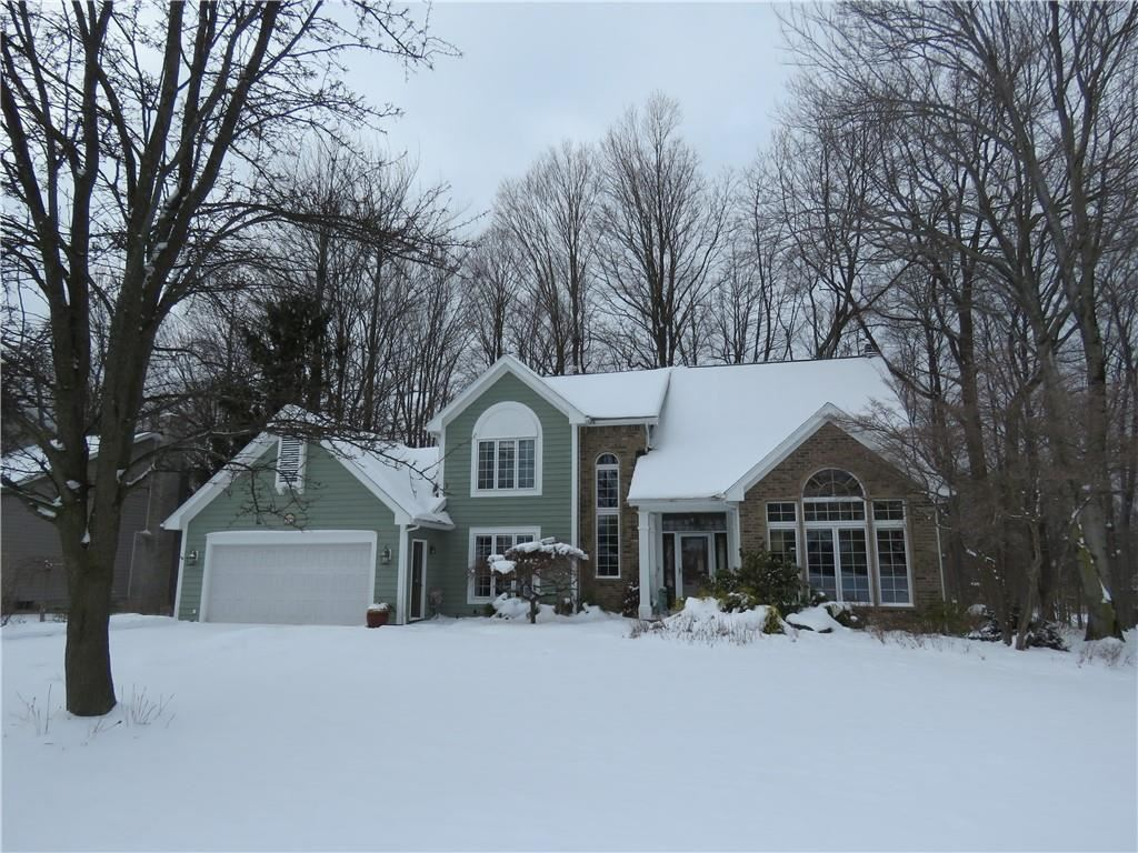 329 Melwood Drive, Rochester, NY 14626 - #: R1317993