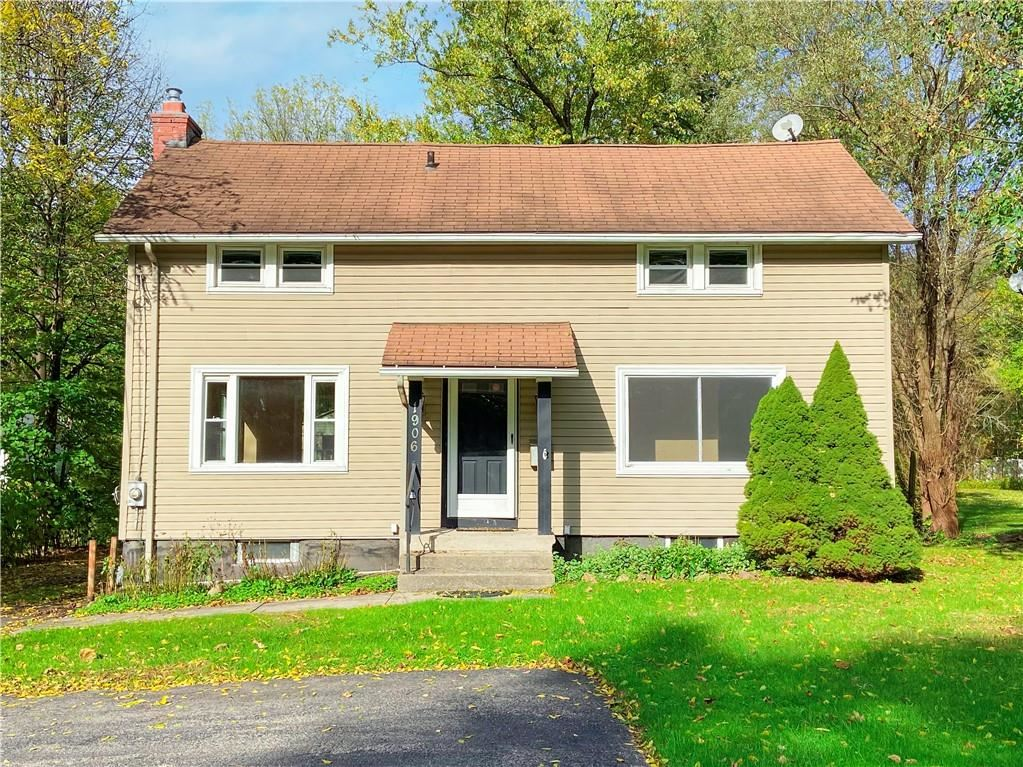 1906 Penfield Road, Penfield, NY 14526 - MLS#: R1374993