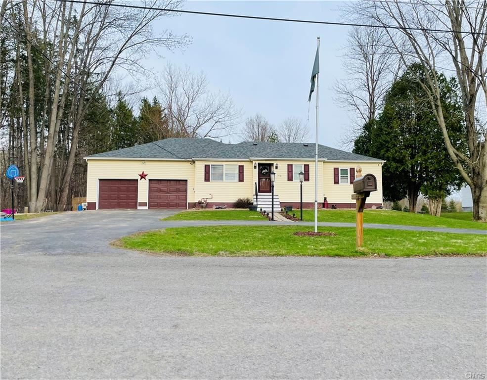 146 Garfield Avenue, Oneida, NY 13421 - MLS#: S1328993
