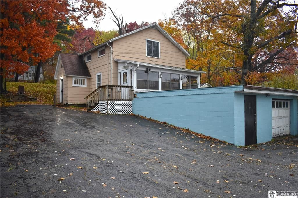 1778 Foote Avenue Extension, Jamestown, NY 14701 - #: R1302995