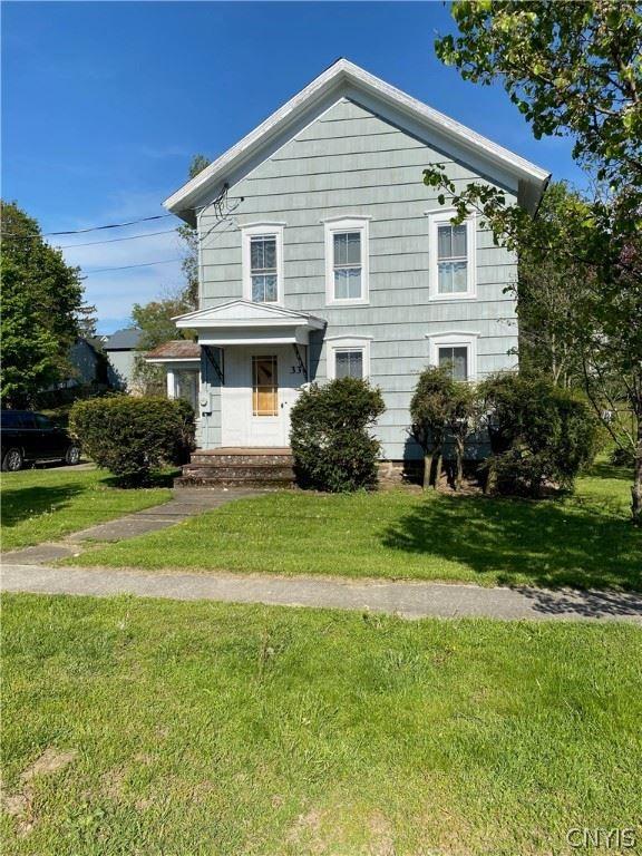 33 Salina Street, Lacona, NY 13083 - MLS#: S1348995