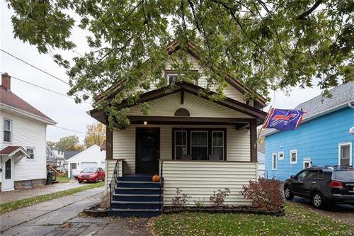 Photo of 134 Rumbold Avenue, North Tonawanda, NY 14120 (MLS # B1302996)