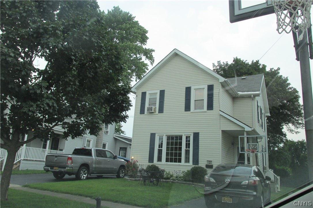 106 Mccool Avenue, East Syracuse, NY 13057 - MLS#: S1353997