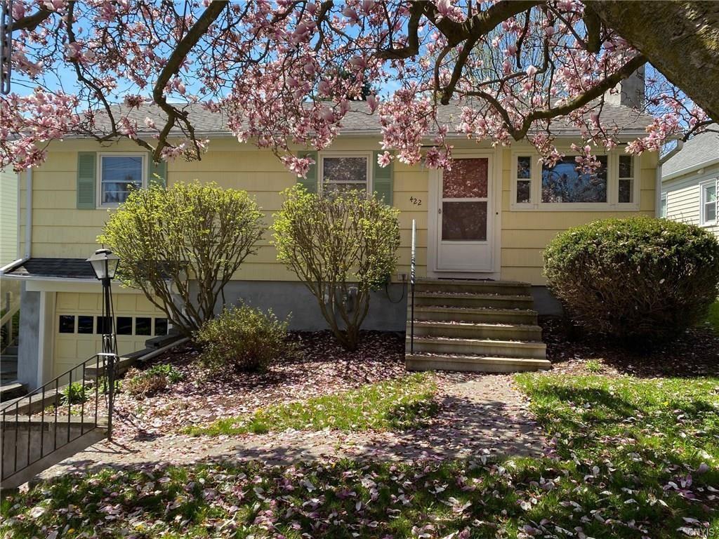 422 Radcliffe Road, Syracuse, NY 13214 - #: S1269999