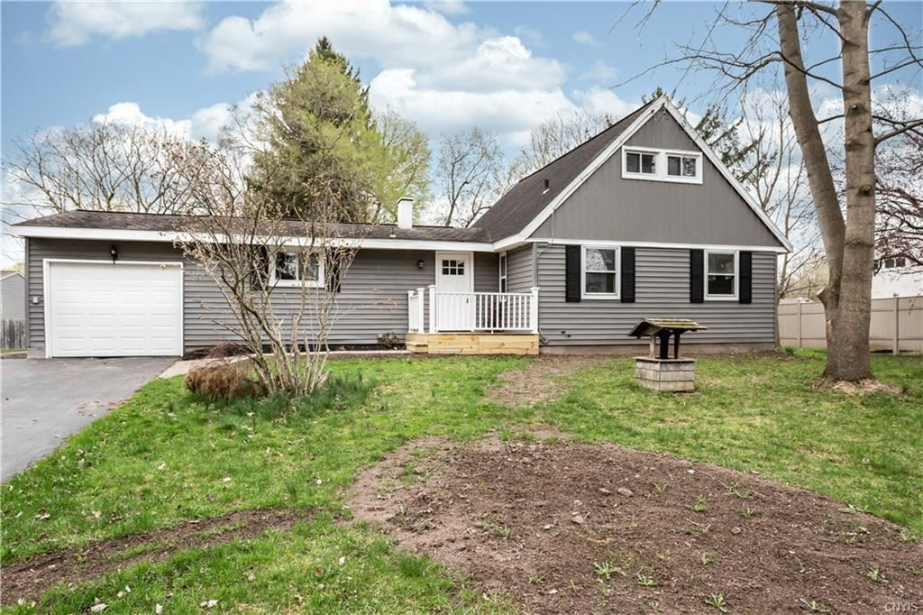 11 Bayberry Circle, Liverpool, NY 13090 - MLS#: S1328999