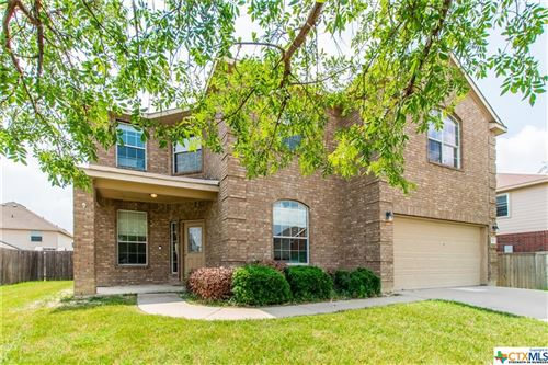 Photo of 2511 White Moon, Harker Heights, TX 76548 (MLS # 443034)