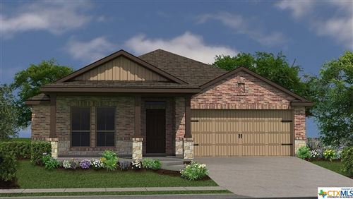 Photo of 710 Stone Valley Road, Temple, TX 76502 (MLS # 443161)