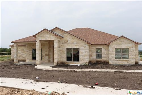 Photo of 2330 Wooster Street, OTHER, TX 76559 (MLS # 441164)