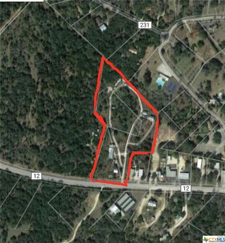 Photo of 2404 Old Ranch Road 12, San Marcos, TX 78666 (MLS # 422255)