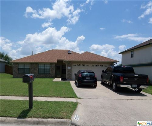 Photo of 2303 Guy Circle, Copperas Cove, TX 76522 (MLS # 442286)