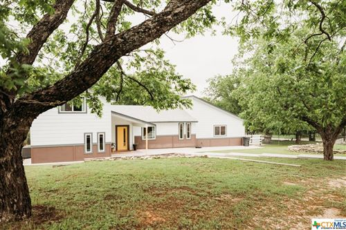 Photo of 203 N Spring Street, Lampasas, TX 76550 (MLS # 439334)