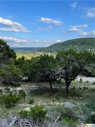 Photo of TBD LOt 201 Contour, Canyon Lake, TX 78133 (MLS # 439349)