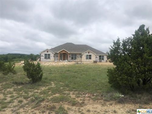 Photo of 1203 County Road 3390, Copperas Cove, TX 76522 (MLS # 439371)
