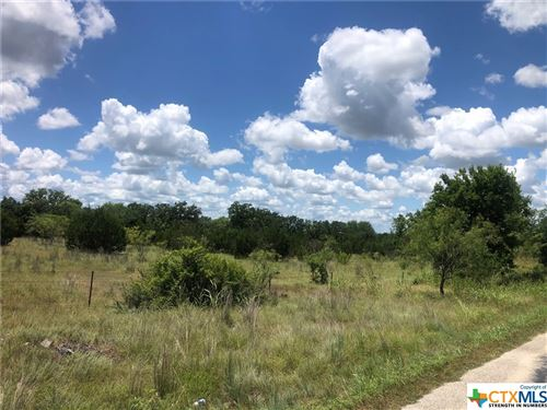 Photo of 50.95 Acres County Road 4006, Lampasas, TX 76550 (MLS # 445375)