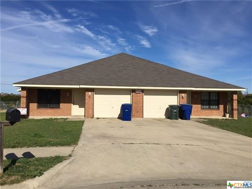 Photo of 219 Janelle Drive #B, Copperas Cove, TX 76522 (MLS # 447409)