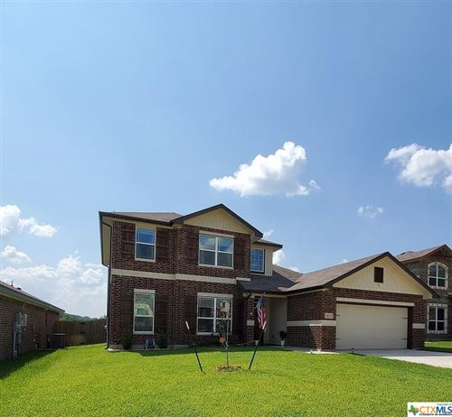 Photo of 821 Ross Road, Copperas Cove, TX 76522 (MLS # 447443)