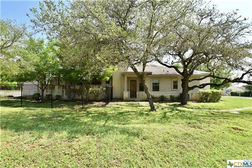 Photo of 466 Stagecoach Trail, San Marcos, TX 78666 (MLS # 438459)