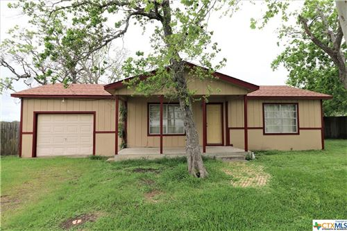 Photo of 1458 US Hwy 59n, Goliad, TX 77963 (MLS # 405464)