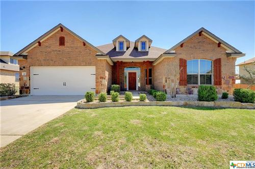 Photo of 3916 Hickory View, Harker Heights, TX 76548 (MLS # 434480)