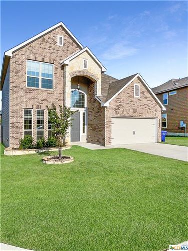 Photo of 1226 Jester Court, OTHER, TX 76522 (MLS # 452658)