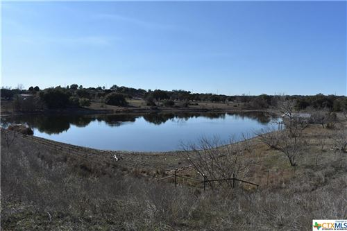 Photo of 46.3 Acres County Road 1045, Lampasas, TX 76522 (MLS # 424662)