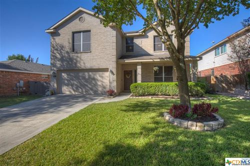Photo of 120 Westerly Place, Cibolo, TX 78108 (MLS # 452671)