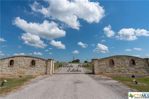 Photo of 000 Perdido Pointe Estates, Victoria, TX 77905 (MLS # 381687)