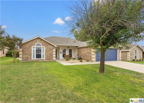 Photo of 2412 Jake Drive, Copperas Cove, TX 76522 (MLS # 454811)