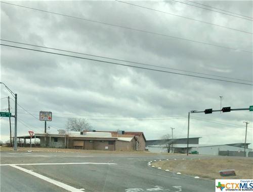 Photo of 125 FM 3219, Harker Heights, TX 76548 (MLS # 451826)
