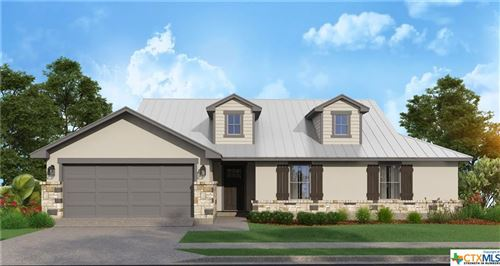 Photo of 103 Jacob Dearin, OTHER, TX 78606 (MLS # 430867)