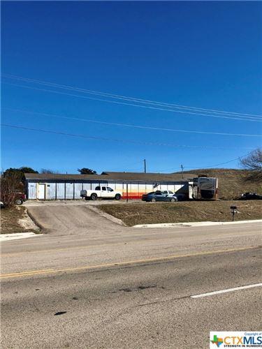Photo of 2303 S Fm 116, Copperas Cove, TX 76522 (MLS # 451884)