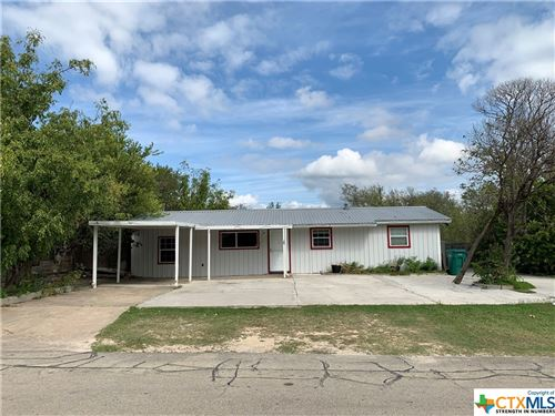 Photo of 127 E Ruby Road, Harker Heights, TX 76548 (MLS # 454931)