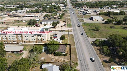 Photo of 1603 Water Street, Gonzales, TX 78629 (MLS # 417956)