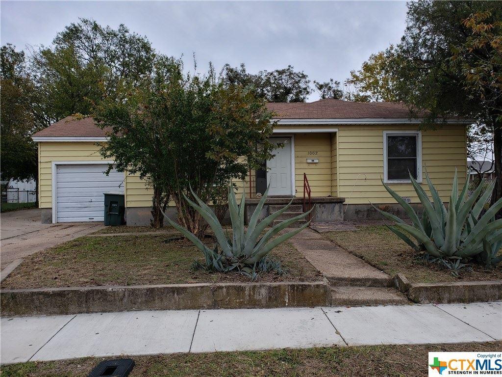 1002 Alexander, Killeen, TX 76541 - MLS#: 422969