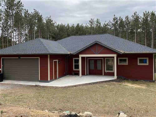 Photo of 7160 COUNTRY BEAUTIFUL LANE, Stevens Point, WI 54482 (MLS # 22000005)
