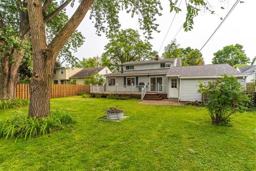 Tiny photo for 318 ROSS AVENUE, Wausau, WI 54403 (MLS # 22105016)