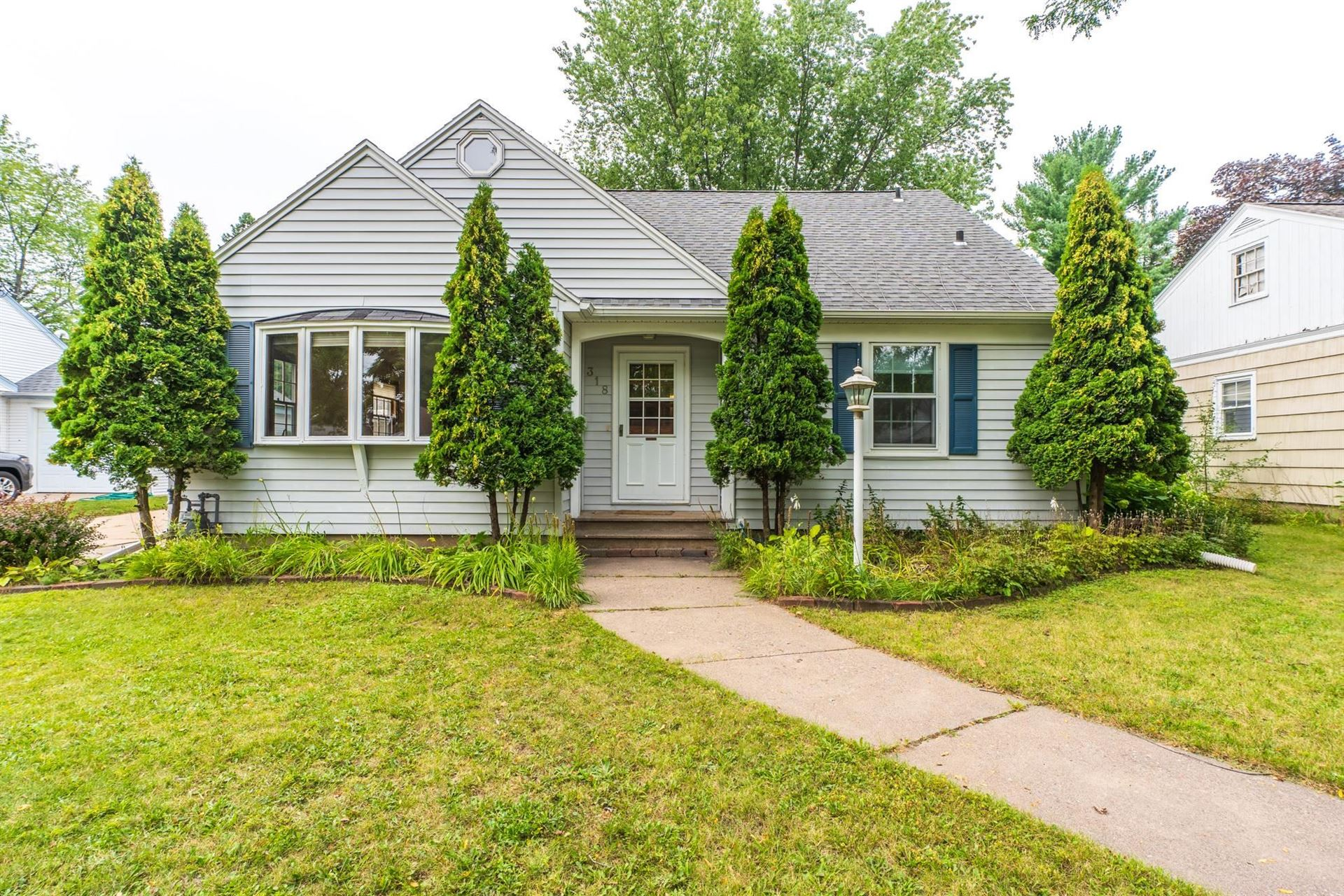 Photo for 318 ROSS AVENUE, Wausau, WI 54403 (MLS # 22105016)