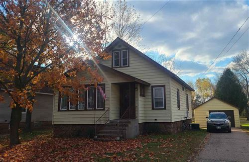 Photo of 136 SECOND STREET NORTH, Stevens Point, WI 54481 (MLS # 22006019)