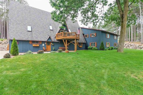 Photo of 3614 WILDERNESS DRIVE, Rosholt, WI 54473 (MLS # 22103022)