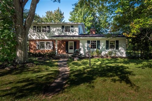 Photo of 703 SUNSET AVENUE, Stevens Point, WI 54481 (MLS # 22105028)