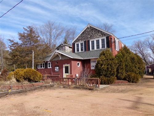 Photo of 1222 COUNTY ROAD HH WEST, Stevens Point, WI 54481 (MLS # 22101035)